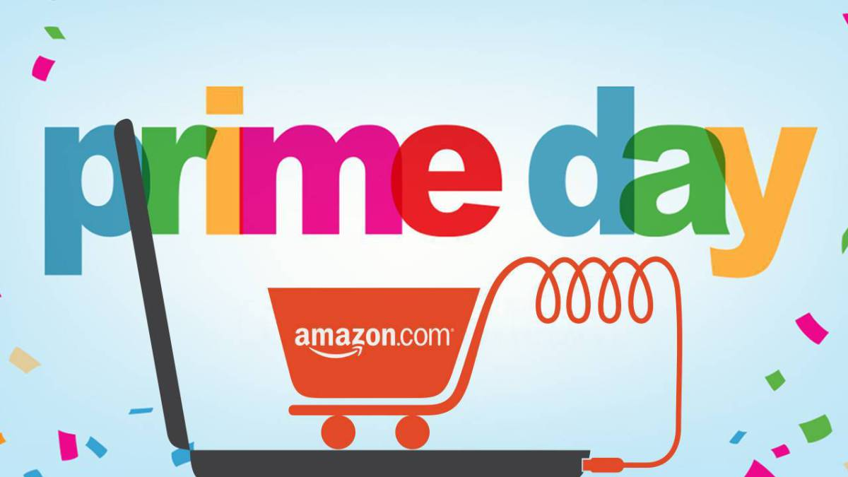 En pleno Prime Day se cae plataforma de Amazon