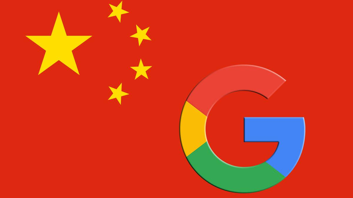 Google quiere dejar de ser el gran buscador… para entrar China