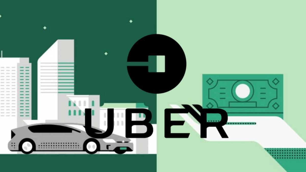 Uber permite desde hoy pagar en efectivo en Madrid