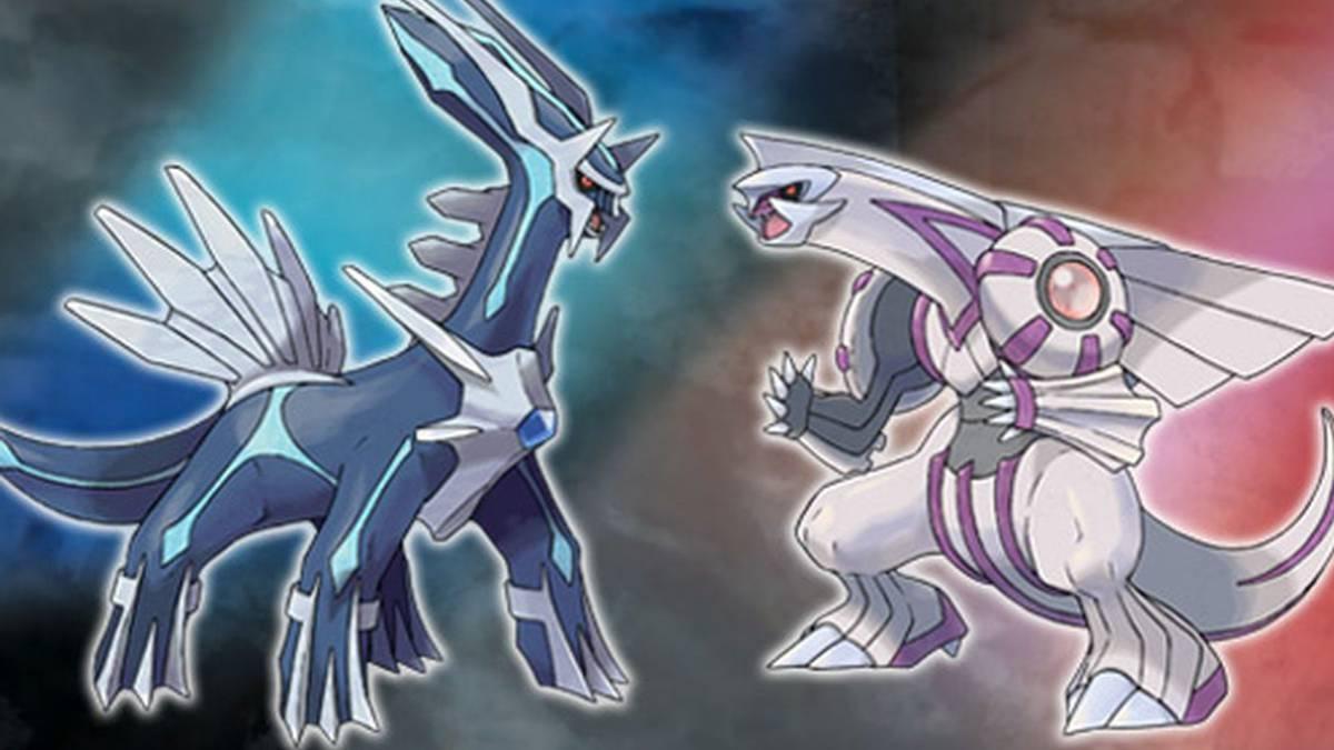 Pokemon GO anuncia cambios importantes con la nueva región de Sinnoh