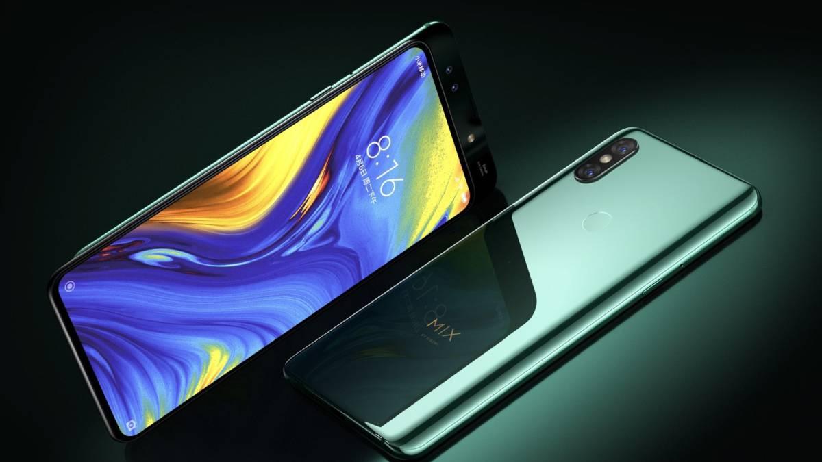 Xiaomi Mi Mix 3 llega a México, aunque de manera no oficial