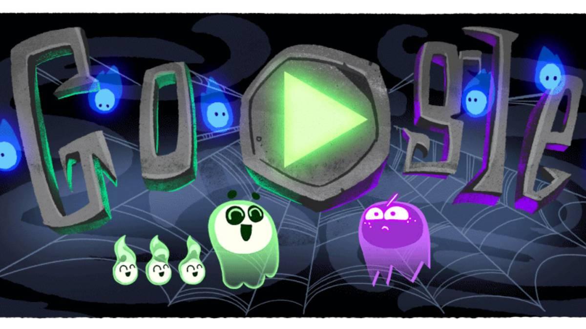 Google Celebra Halloween Con Este Nuevo Juego Oculto En El Buscador