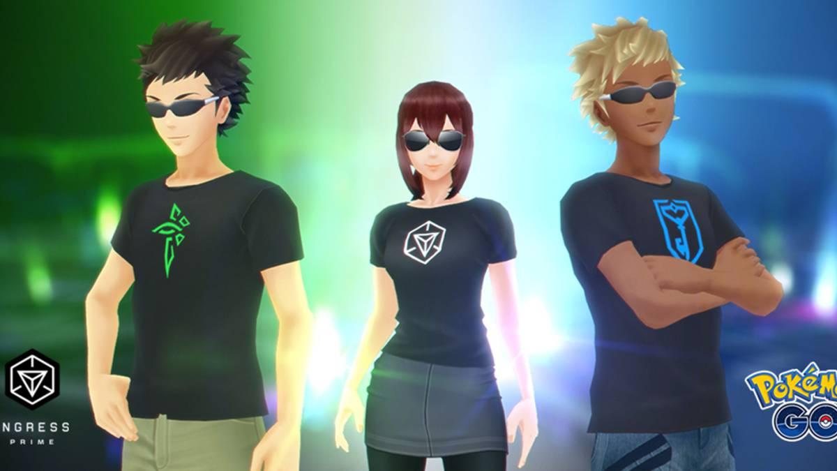 Niantic lanza Ingress Prime, una versión mejorada de su primer juego