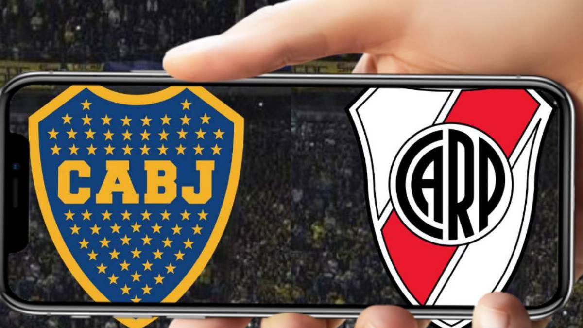 Boca y River Plate empatan en la final de Copa Libertadores