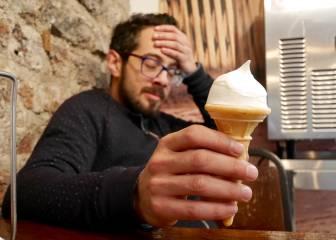 Cuando como helado no me duelen los dientes, me duele la cabeza. ¿Tengo algo malo?