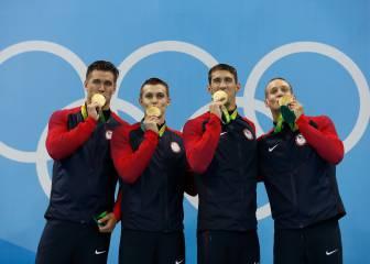 Si tienes estos 6 rasgos podrías ser un deportista de élite sin saberlo