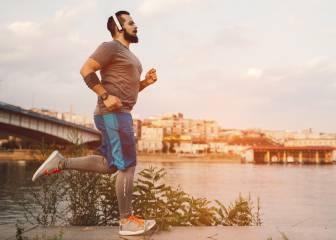 ¿Por qué no bajo de peso si corro todos los días?