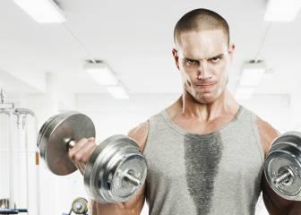 ¿Por qué nos ponemos rojos cuando hacemos ejercicio?