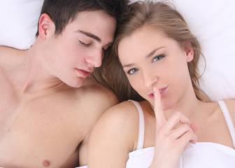 Cómo mejorar tu vida sexual durmiendo