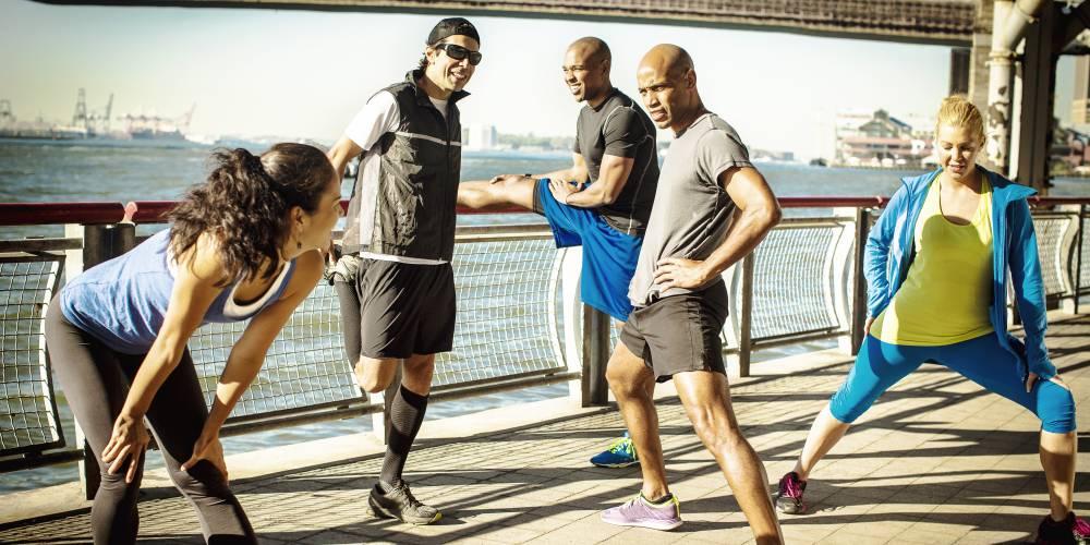 ¿Mejor solo que mal acompañado? Los 7 tipos de compañeros de 'running' más odiosos
