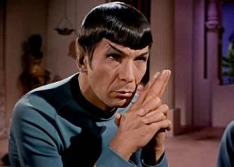 Por qué los seguidores de 'Star Trek' podrían ser más listos que la media