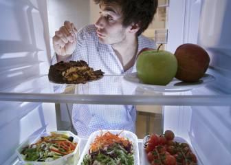 5 alimentos para engañar el hambre (de verdad)