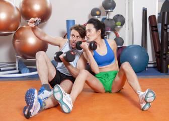 7 cosas que haces en el gimnasio que tocan las narices a los demás
