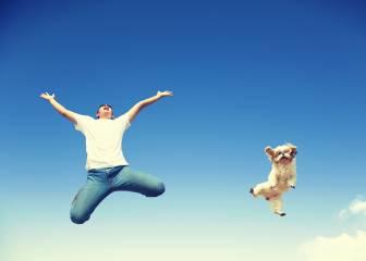 Cómo remontar un mal día y ser más feliz en 10 minutos