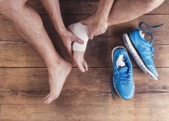 El remedio casero para que no te salgan ampollas por correr (avalado por la ciencia)