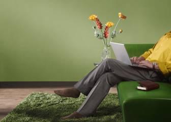 Cómo trabajar desde casa y que los hijos, los recados y la colada no te minen la moral