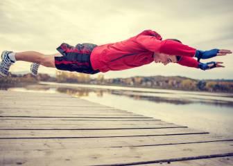 5 ejercicios cañeros y efectivos que no estás haciendo