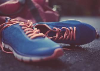 Ya que te has gastado 100 euros en zapatillas, consigue así que te duren más
