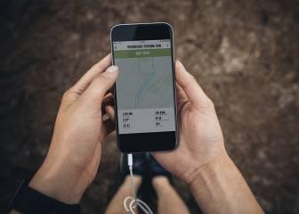 ¿En qué se diferencian las 'apps' de 'running' más populares?