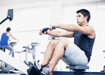 Si respiras así mejorarás el rendimiento en tu entrenamiento