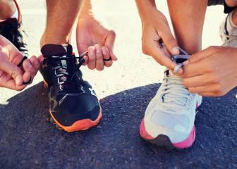 7 mitos sobre las zapatillas de 'running'