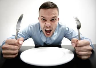 ¿Eres un glotón incorregible? 8 razones por las que siempre tienes hambre