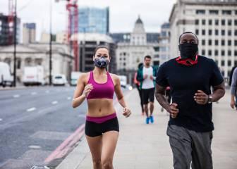 ¿Hay que salir a correr a pesar de la contaminación?