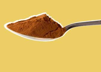 ¿Por qué a algunos les ha dado por esnifar chocolate?
