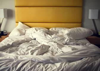 La poderosa razón para no hacer la cama nunca más