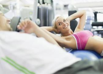 10 motivos por los que no te comes un rosco en el gimnasio