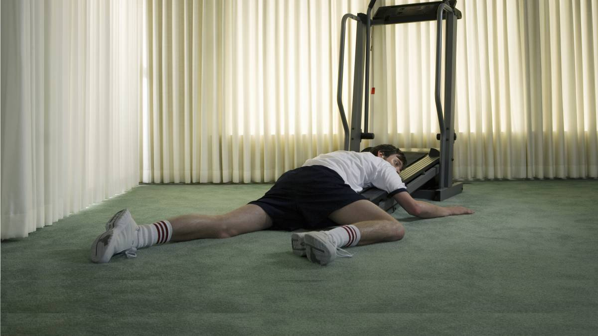 Cuando cumples 30 años debes cuidar tu cuerpo. Hemos elaborado 8 retos físicos para estar en forma después de la treintena