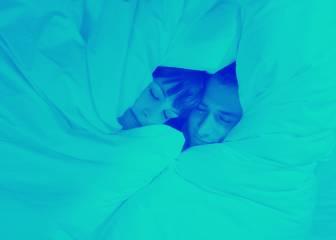 Esta es la temperatura ideal para dormir (diga lo que diga tu pareja)