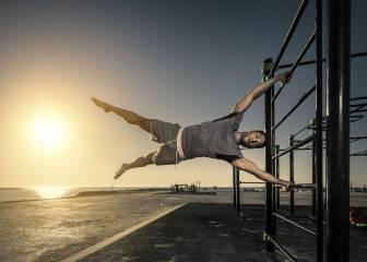 Los 5 ejercicios más potentes del mundo según 5 entrenadores