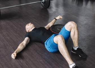 6 momentos en los que hacer ejercicio es malo