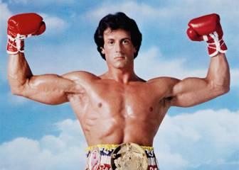 El mensaje inspirador de 'Rocky' que todos los deportistas deberían aprenderse de memoria