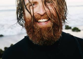 Este es el estropicio que el verano puede hacerle a tu barba (y así se evita)