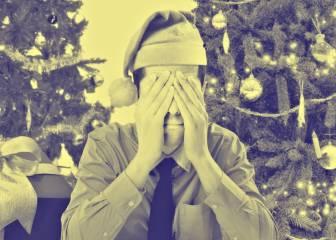 """""""La Navidad me pone triste, ¿soy raro o los raros son los demás?"""""""