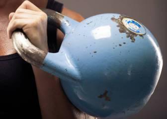 El extraordinario 'botijo' con el que podrías quemar 400 calorías en 20 minutos
