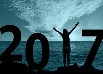 Seamos realistas: estos son 7 propósitos de Año Nuevo que debes (y puedes) cumplir