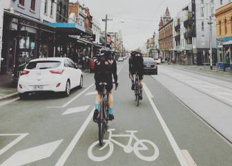 10 cosas que los ciclistas querrían que los conductores supieran de ellos