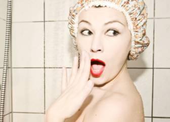 Sí, la ducha también sirve para esto (y no digas que no lo sabías)