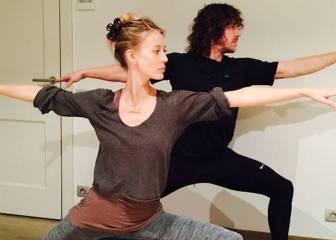7 posturas de yoga para principiantes