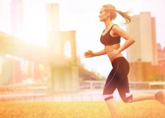 Este chicle puede hacerte correr más rápido