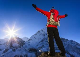 ¿Sales a la montaña? Descubre si lo tuyo es genuina pasión por la naturaleza o pura pose