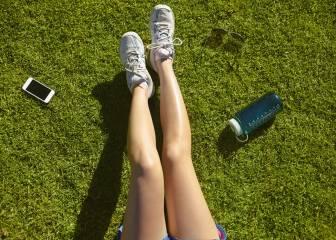 Si correr no es andar, ¿por qué usar zapatillas de 'running' para caminar?