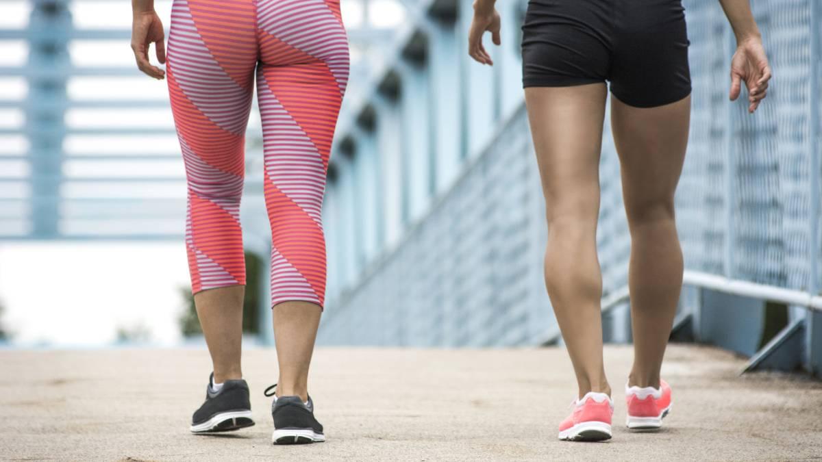2a5d6299e7 Lo que la ropa de deporte puede hacerle a tu salud (si no te la quitas tras  entrenar) - AS.com