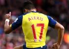 Capitán del Arsenal: