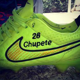 Fútbol Personalizados De Zapatos Santillana Nike SUpMVz