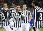 Allegri ya se imagina una Juventus con Vidal y Sneijder