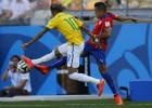 Chile busca cortar una mala racha de 14 años ante Brasil